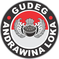 Andrawina Loka Jagonya Gudeg !